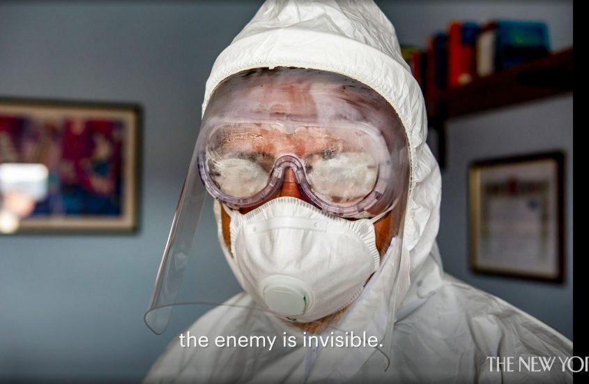 Coronavirus: due donne raccontano l'emergenza italiana in America